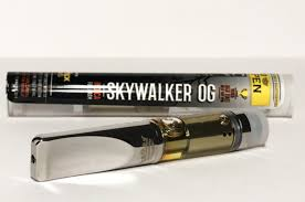 710 Kingpen Skywalker OG Vape